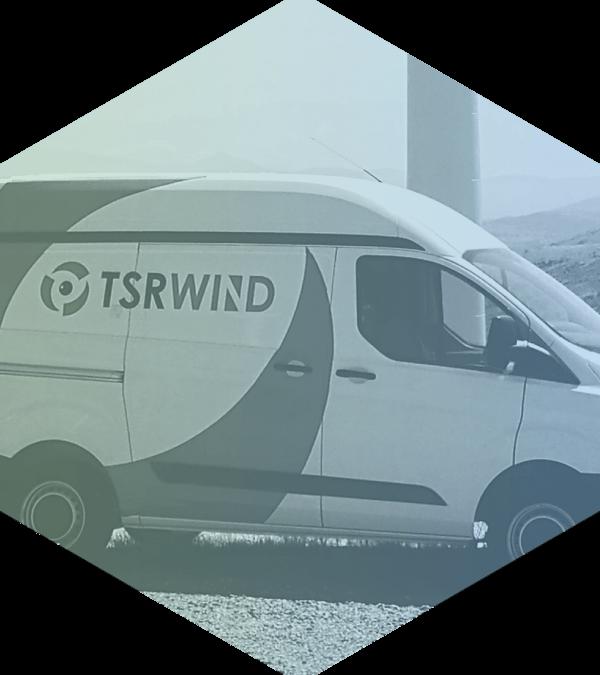 TSR Wind supera las 500 inspecciones en 2018