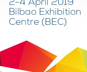 TSR Wind at Wind Europe 2019, Bilbao Exhibition and Conference