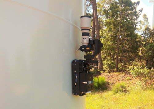 PGE Energia Odnawialna S.A. adquiere 3 robots de Inspección externa de palas EOLOS 250