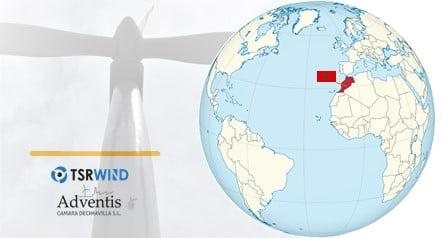 Collaboration agreement TSR Wind & Adventis